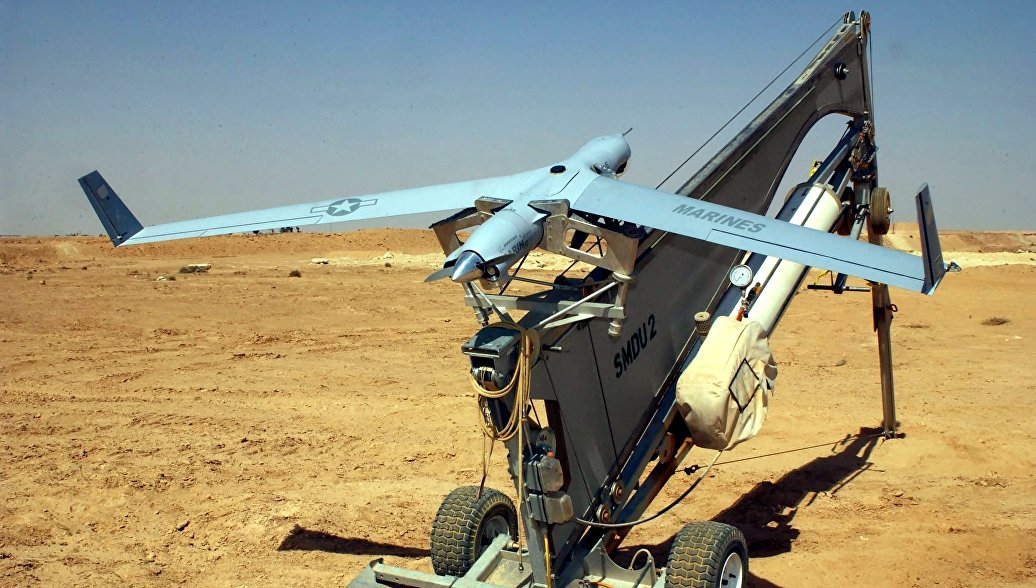 The state of the UAS/UAV industry GPS World