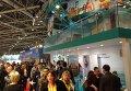 Выставка MITT-2014 в Москве
