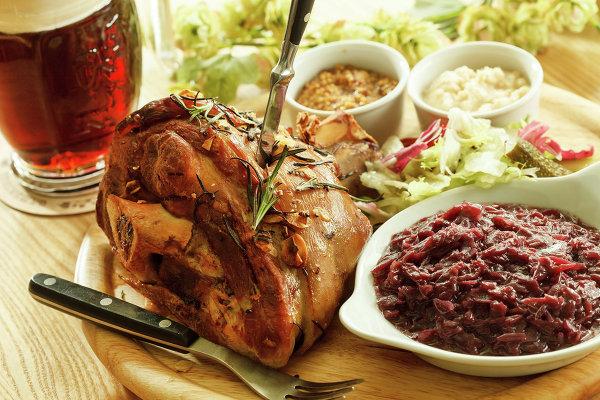 Рецепт из Чехии