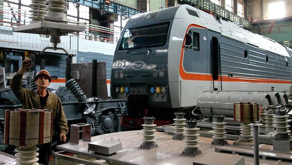 Картинки по запросу Новочеркасский электровозостроительный завод