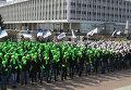 Студенты томских вузов посвятили U-NOVUS танцевальный флешмоб