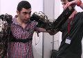 "Идеи молодых: студенты собирают ""железный костюм"" для спасателей"