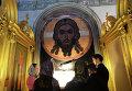 Подготовка к празднованию 700-летия Сергия Радонежского