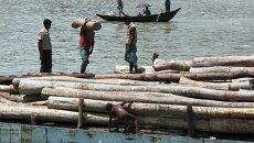 В Бангладеш. Архивное фото