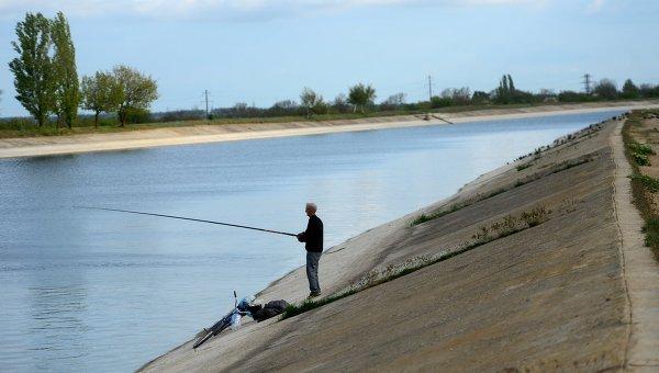 Провал украинской мести: Северо-Крымский канал обретет вторую жизнь