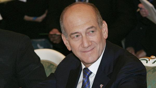 Бывший премьер-министр Израиля Эхуд Ольмерт подал прошение о преждевременном освобождении
