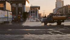Ситуация в Днепропетровске, Архивное фото