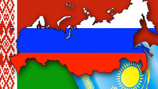 Россия, Белоруссия, Казахстан