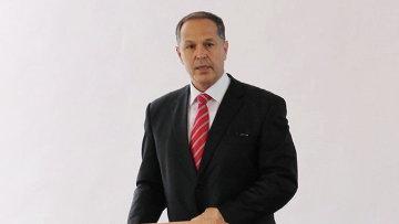 Глава Гагаузии Михаил Формузал, архивное фото