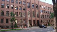 Министерство иностранных дел Польши