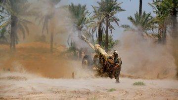 Атака боевиков в Ираке, Архивное фото