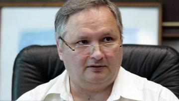 Андрей Суздальцев, заместитель декана факультета мировой экономики и мировой политики НИУ ВШЭ
