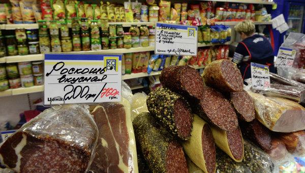 Крымские учреждения недают проверять качество продуктов