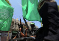 "Члены движения ""Хамас"""