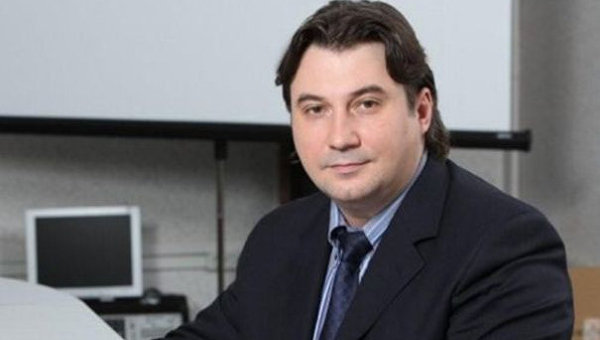 Заместитель генерального директора по развитию ЦНИИ ЭИСУ Дмитрий Петров