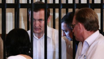 Оглашение приговора по делу о крушении теплохода Булгария. Архивное фото
