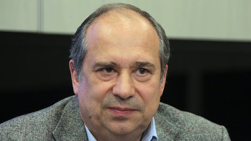 Александр Некипелов. Архив