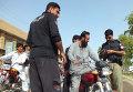 Пакистанская полиция
