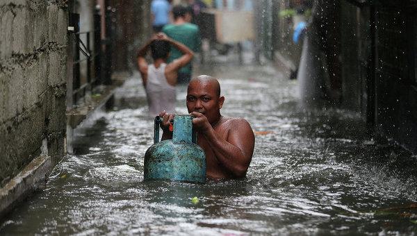 Тайфун Раммасун