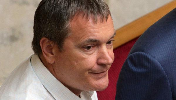 Вадим Колесниченко, архивное фото