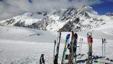 Горы в Австрии