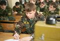 Военная кафедра СибГУТИ