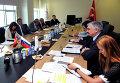 Переговоры Минсельхоза Турции с делегацией Россельхознадзора в Анкаре
