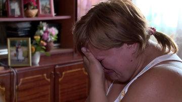 Жители Луганска плакали и уезжали из города из-за войны
