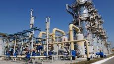 Отделение управления переработки газа, архивное фото