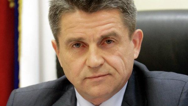 Представитель СК РФ Владимир Маркин, архивное фото