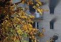 Жилой дом в городе Иловайске Донецкой области