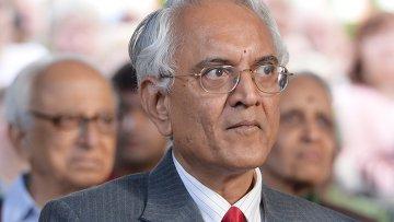 Посол Индии в России Пунди Шринивасан Рагхаван