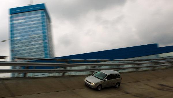 ОАО АвтоВАЗ в Тольятти