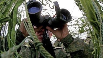 Военные учения, Архивное фото