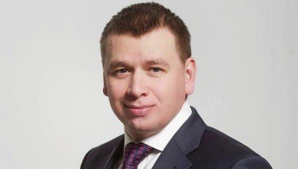 Генеральный директор Мечела Олег Коржов