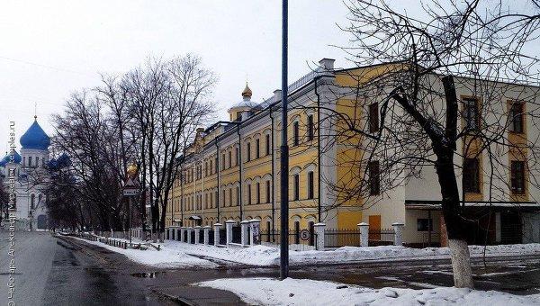 Духовно-социального центра имени митрополита Платона (Левшина) в Москве