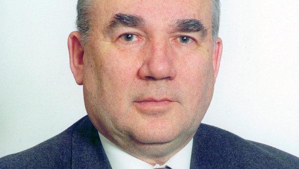 Гендиректор ОАО «НПО СПЛАВ» Николай Макаровец