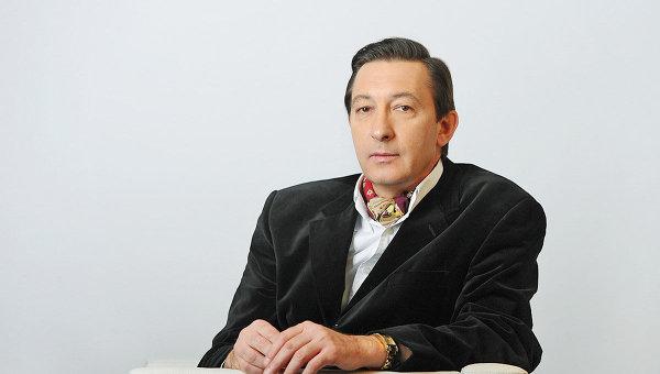 Дмитрий Косырев
