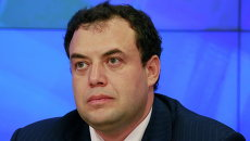 Член Совета по правам человека и развитию гражданского общества при президенте РФ Александр Брод. Архивное фото