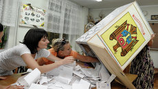 Выборы в Молдавии, архивное фото