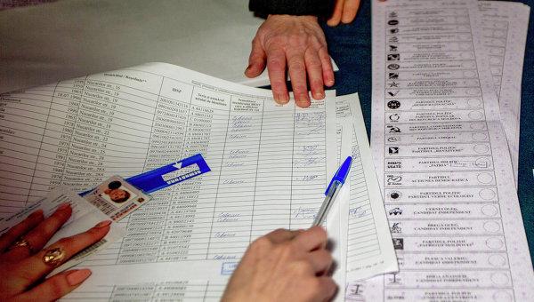 ЦИК начинает прием документов для регистрации претендентов впрезиденты