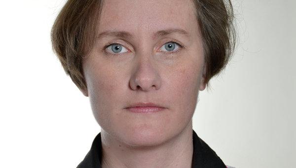 Руководитель проекта BILIUM Института иностранных языков и медиатехнологий Университета Грайфсвальда Екатерина Кудрявцева