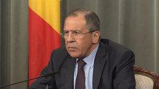 Европа не выиграет от диктата Германии – Лавров об отношениях РФ и ЕС