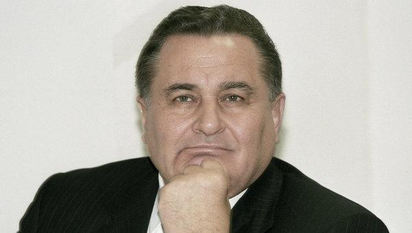 Экс-министр обороны Украины Евгений Марчук. Архивное фото