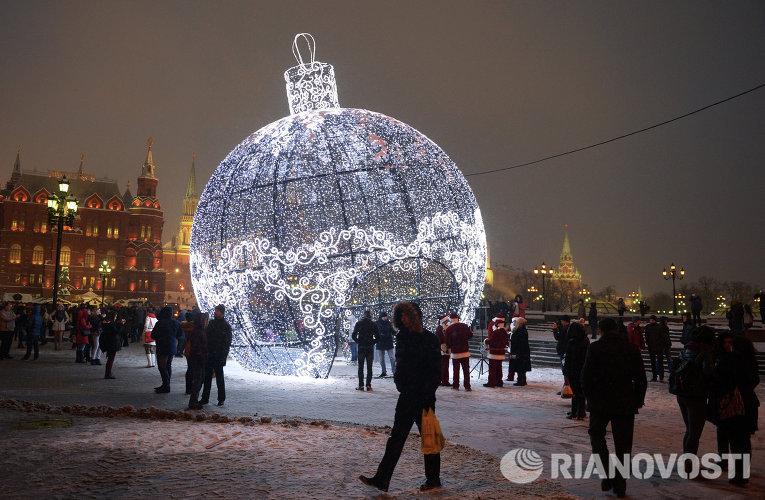 Фестивали в москве в январе 2018