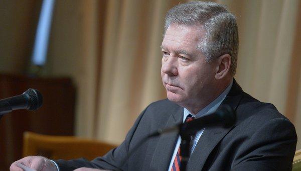 Заместитель министра иностранных дел РФ Геннадий Гатилов. Архивное фото