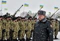 Рабочая поездка президента Украины П.Порошенко в Житомирскую область. Архивное фото