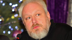 Директор крымского филиала Института стран СНГ, член Общественной палаты Крыма Андрей Никифоров