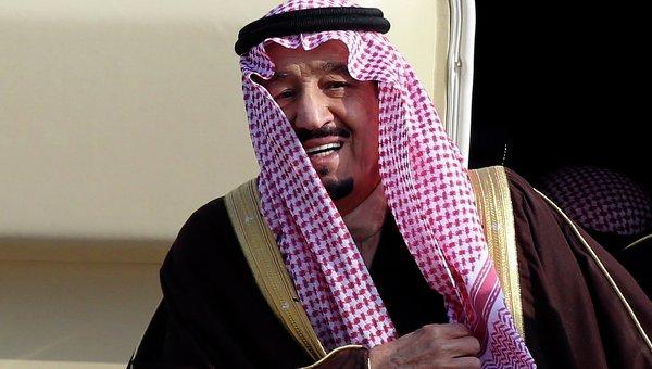 Седьмой король Саудовской Аравии Салман бен Абдель-Азиз аль Сауд