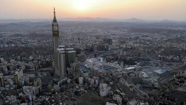 Саудовская Аравия увеличила государственные пошлины нафоне падения цен нанефть